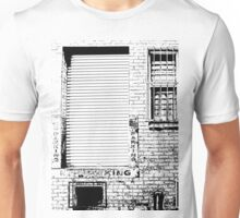 No Parking Unisex T-Shirt