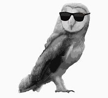Owl Shades Unisex T-Shirt