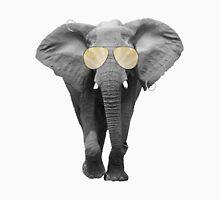 Sunny Elephant Unisex T-Shirt