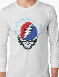 Bernie Grateful 2016 Long Sleeve T-Shirt