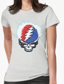 Bernie Grateful 2016 Womens Fitted T-Shirt