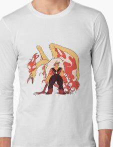 JaspTRES Long Sleeve T-Shirt