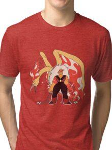 JaspTRES Tri-blend T-Shirt