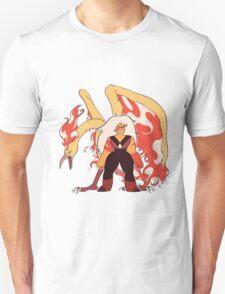 JaspTRES Unisex T-Shirt