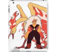 JaspTRES iPad Case/Skin