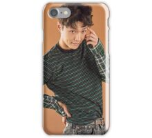 lay lucky one iPhone Case/Skin