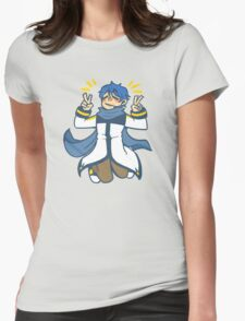 Kaito Womens Fitted T-Shirt