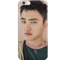 D.O lucky one iPhone Case/Skin