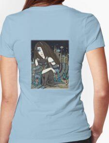 Children of Bastet Womens Fitted T-Shirt
