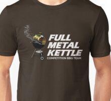 Full Metal Kettle BBQ Unisex T-Shirt