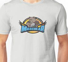 MASCULAR Winter 2016 - SPORT Unisex T-Shirt