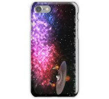 It's easy to get lost in the vastness of the space iPhone Case/Skin