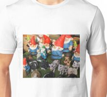 Gnome Farm Unisex T-Shirt