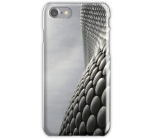 Selfridges iPhone Case/Skin