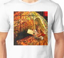 A Corner of the Garden Unisex T-Shirt