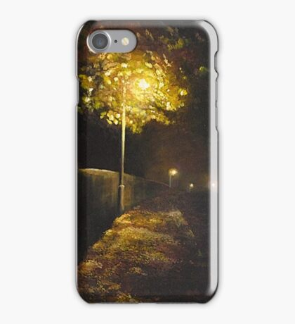 Abercromby Drive iPhone Case/Skin