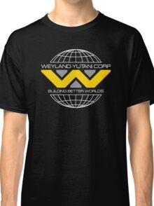 WEYLAND YUTANI ALIEN (1) Classic T-Shirt
