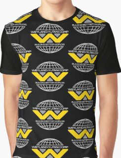 WEYLAND YUTANI ALIEN (1) Graphic T-Shirt