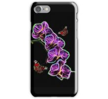 Flowers of Paradise iPhone Case/Skin