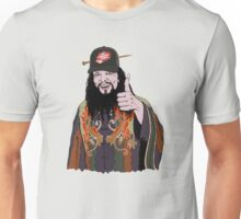 LO PAN NICE GUY - BIG TROUBLE LITTLE CHINA Unisex T-Shirt