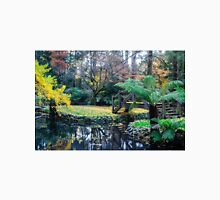 Alfred Nichols Gardens in the Dandenongs Unisex T-Shirt