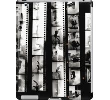 Pipp's Adventure Contact Sheet Part 1 iPad Case/Skin