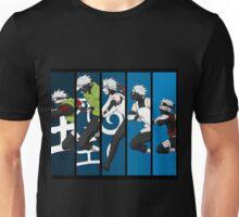 Kakashi Unisex T-Shirt