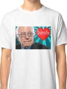 I heart Bernie Classic T-Shirt