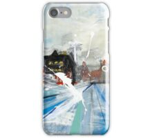 LIVERPOOL WATERFRONT 2 iPhone Case/Skin