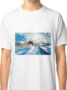LIVERPOOL WATERFRONT 2 Classic T-Shirt