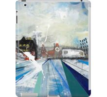 LIVERPOOL WATERFRONT 2 iPad Case/Skin