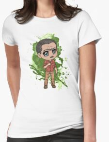 Sully Chibi Womens Fitted T-Shirt