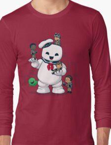 Puft Buddies Long Sleeve T-Shirt