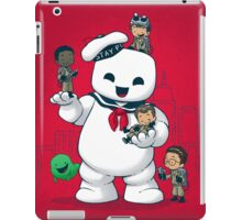 Puft Buddies iPad Case/Skin
