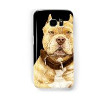 American Pit Bull Terrier Samsung Galaxy Case/Skin