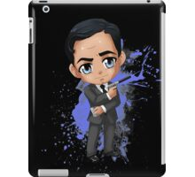 Archer Chibi iPad Case/Skin