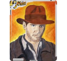 Indiana Jones iPad Case/Skin