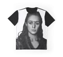 Lexa (just wanted Clarke back) Graphic T-Shirt