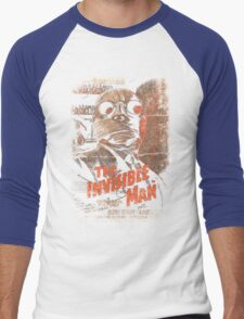 Classic Movie Men's Baseball ¾ T-Shirt