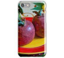 Tuscan Ceramics iPhone Case/Skin