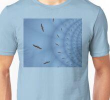 Circling Eagle Unisex T-Shirt