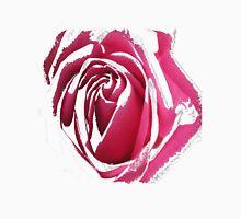 Rose in pink Women's Tank Top