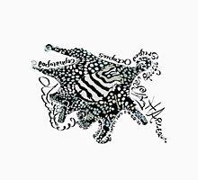 Gregarious Octopus, LPSO Unisex T-Shirt