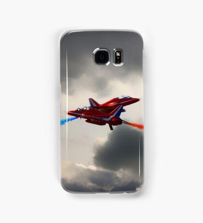 Synchro Cross Over Samsung Galaxy Case/Skin