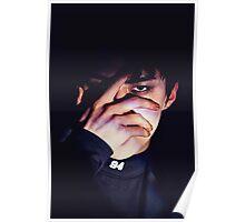 EXO Sehun Monster Poster
