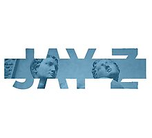 Jay Z Print Photographic Print