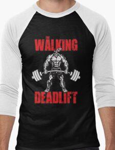 The Walking Deadlift Men's Baseball ¾ T-Shirt