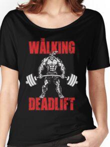 The Walking Deadlift Women's Relaxed Fit T-Shirt