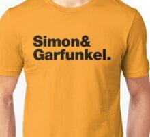 simon & garfunkel Unisex T-Shirt