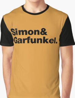 simon & garfunkel Graphic T-Shirt